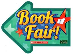 Book Fair Begins