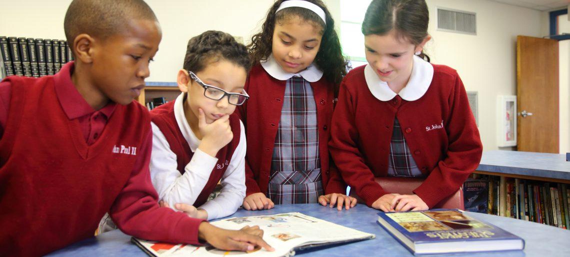 School Policies and Procedures