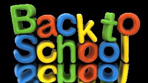 Back to School Social