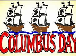 Columbus Day-School Closed